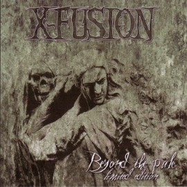 X-FUSION - Beyond The Pale