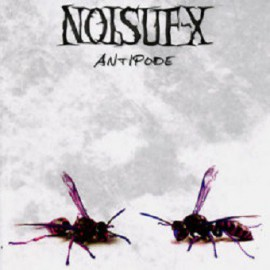 NOISUF-X - Antipode