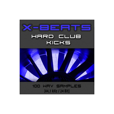 Hard Club Kicks