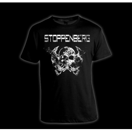 STOPPENBERG Assault Grunge Look - T-Shirt