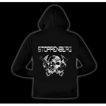 STOPPENBERG Assault Grunge Look - Hooded Zipper