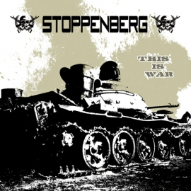 STOPPENBERG - This Is War [digital mp3]