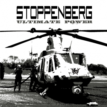 STOPPENBERG - Ultimate Power [digital mp3]